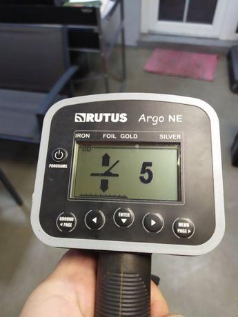 Металлоискатель, металошукач, металлодетектор Rutus Argo NE