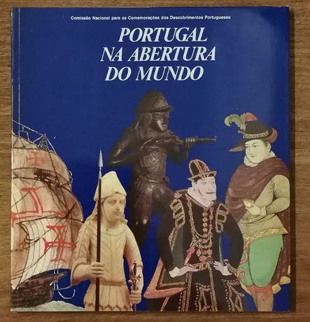 portugal na abertura do mundo, comemorações descobrimentos portugueses