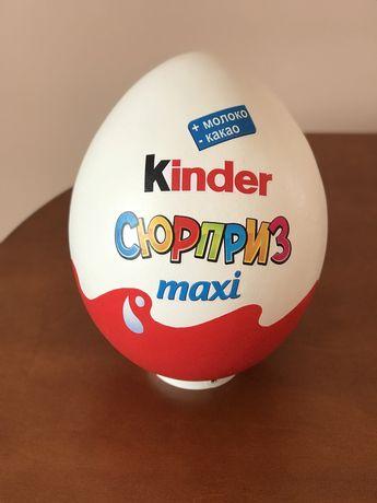 Kinder яйце