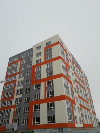 """2 кімнатна квартира біля Позитрону. Район ТЦ """"Метро"""". 4 поверх.66м2"""