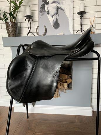 Седло конное, сідло для коня, седло конкур