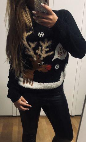 Nowy świąteczny sweterek C&A ,S !