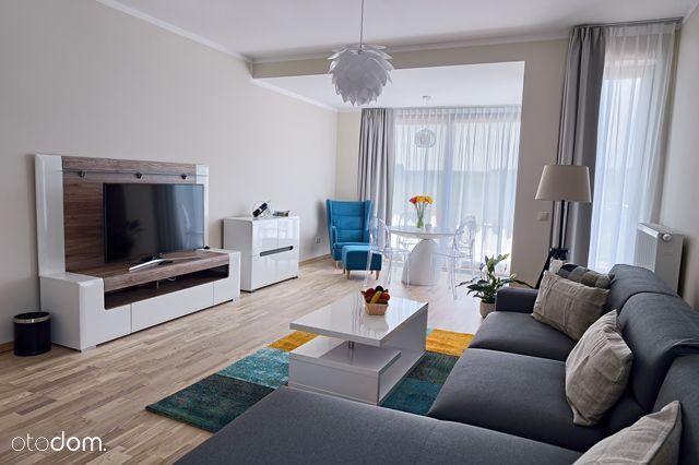 Apartament Krzeszowice-pole golfowe-wykończone