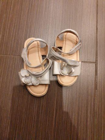 Sandalki rozmiar 29