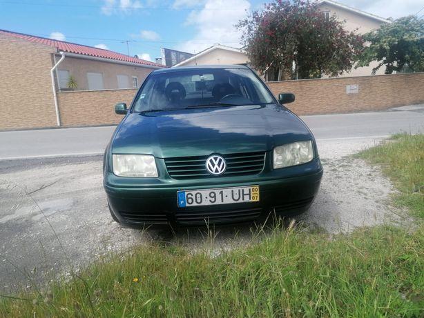 Volkswagen bora 1.9 TDI 115cv
