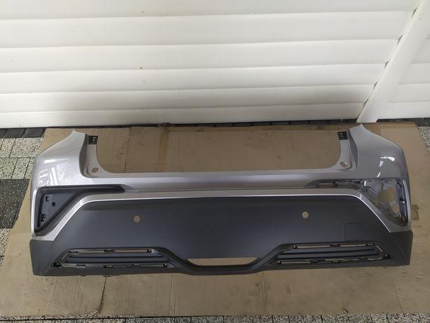 Zderzak tył tylny Toyota CH-R CHR lift 18- PDC dokładka spoiler org