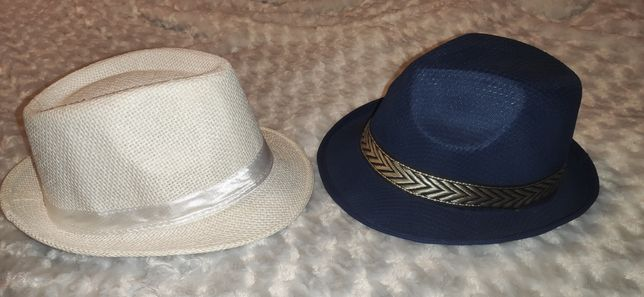Летние шляпы, 2 шт., унисекс