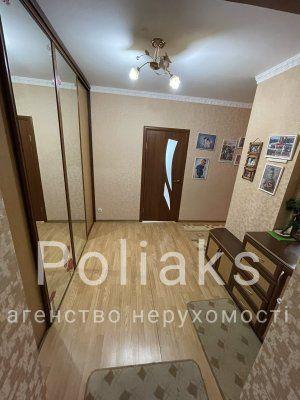 Продажа 2к квартиры Позняки, ул.Елены Пчёлки 2