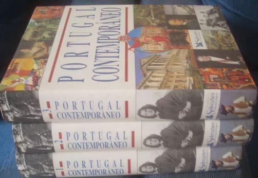 Portugal Contemporâneo (Direção António Reis)
