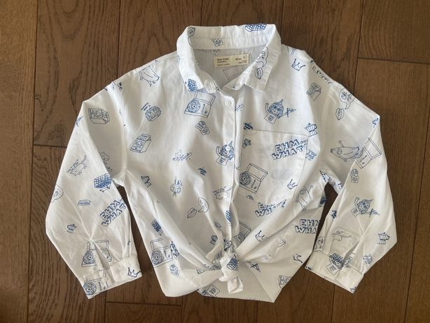 Koszula Zara rozm.122