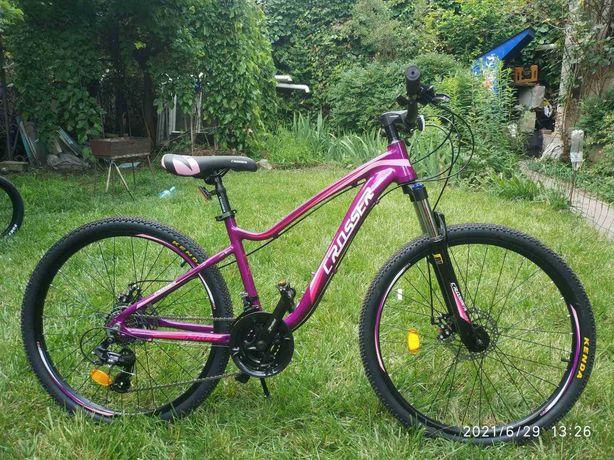 НОВЫЙ женский горный велосипед Crosser P6 Mary 26 Shimano ГАРАНТИЯ