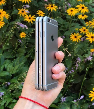 iphone 6s/6 16/32\64\128 (знижка/скидки/бу/айфон/рассрочка/гарантия)