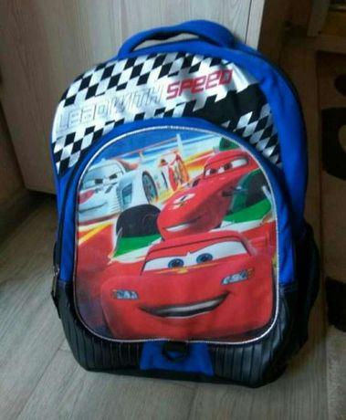 Дешевле. Рюкзак школьный и для тренировок, поездки Тачки Cars Disney