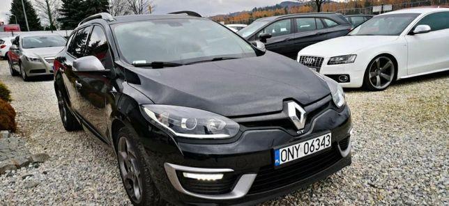Renault Megan Bose GT