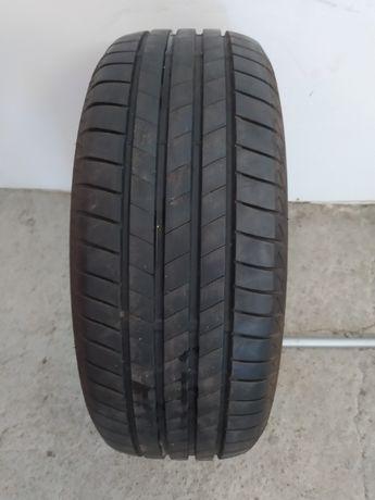 1x 205/55/16 91V Bridgestone Turanza T005. 2019r 6,33 mm