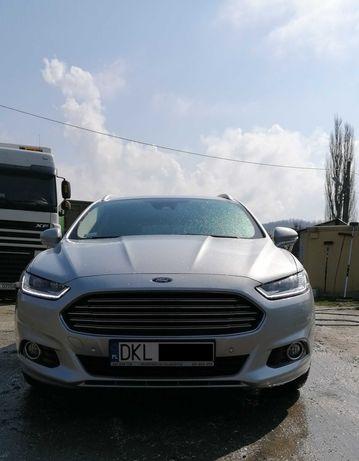 Ford Mondeo Mk5 2015r