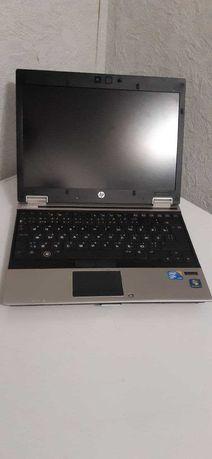 HP EliteBook 2540p i7-L640 6GB ddr3 250 gb HDD