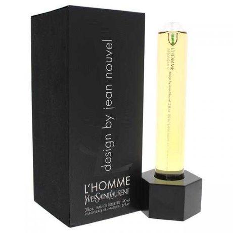 Yves Saint Laurent L' Homme Design by Jean Nouvel 90 ml EDT