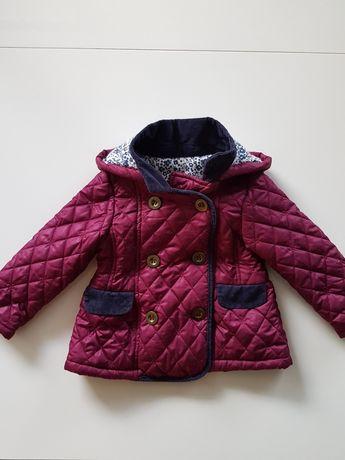 Sprzedam kurtkę dla dziewczynki.