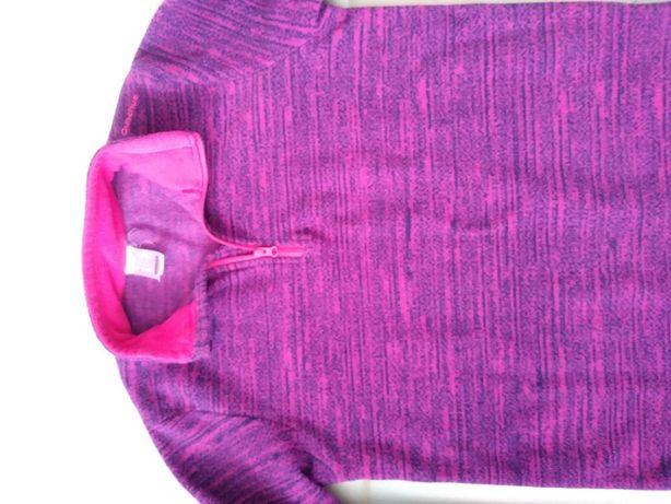 Bluza polar DECATHLON. Rozm. 143/152 cm