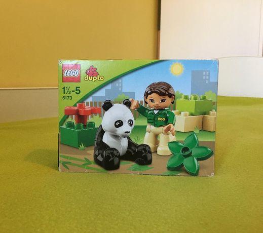 Lego Duplo Panda W ZOO 6173