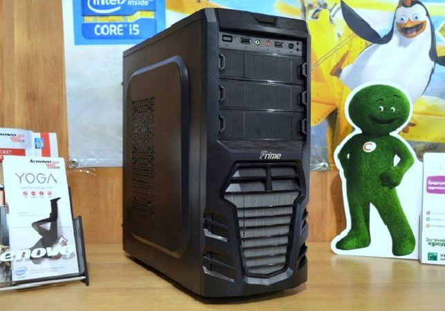 Игровой Системник INTEL Core i5 3470/HDD500 GB//GeForceGtx1050//1050Ti