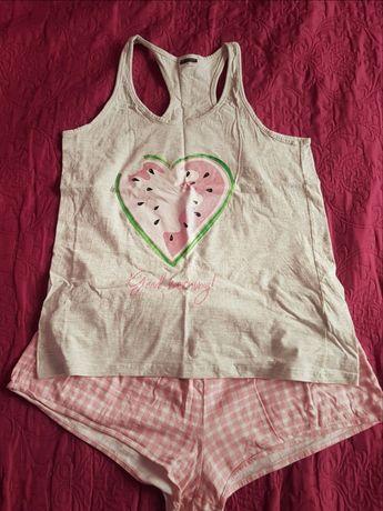Piżama damska XL