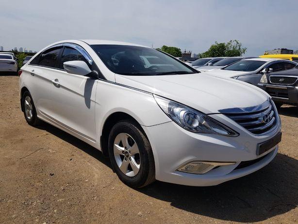 Hyundai Sonata YF 2014 LPI Одесса
