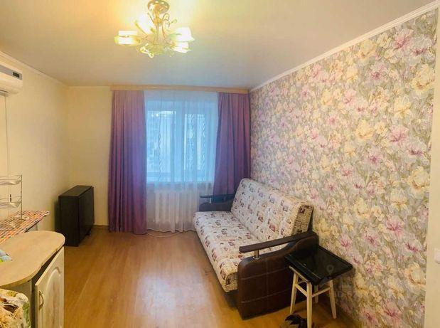 Сдам комнату в 2 квартире с хозяйкой для девушки на пос.котовского