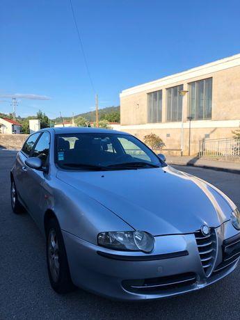 Alfa Romeo 147 1.9 JTD 115 cv