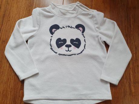 Polar bluza polarowa C&A 110/116