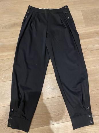 Spodnie SportMax r.38