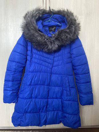 Зимняя курточка S-M