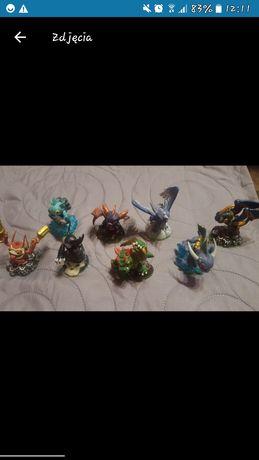 Ps 3 figurki