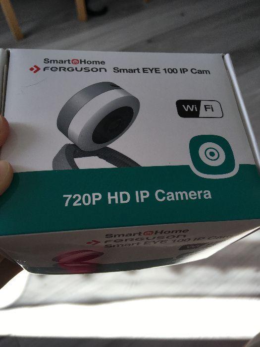 Kamera Ferguson Smart EYE 100 IP Cam Częstochowa - image 1