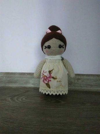 Лялічка маленька