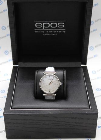 Швейцарские наручные часы Epos 8000.700.20.90.10