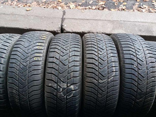 Шины зимние 195/60/16 Pirelli