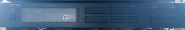 Rotel tuner stereo AM/FM, RT-940AX + antena Sonus