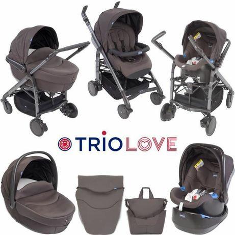 Trio Love CHICCO