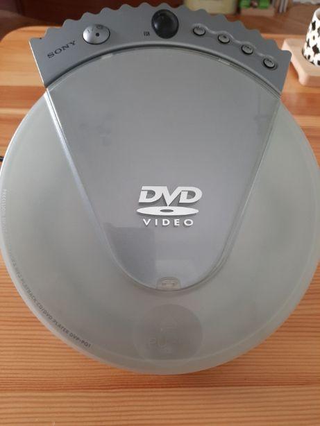 Sony odtwarzacz CD/DVD video DVP-PQ1-real foto