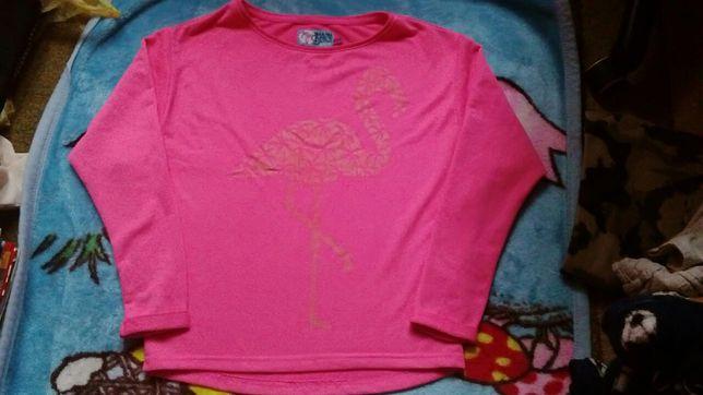 Bluzeczki dla dziewczyny 152-164