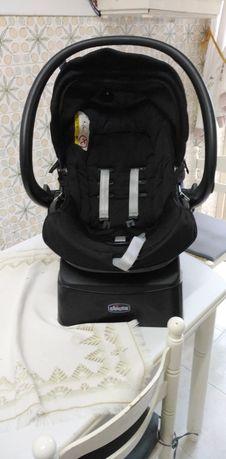 Cadeira para bebé chicco!
