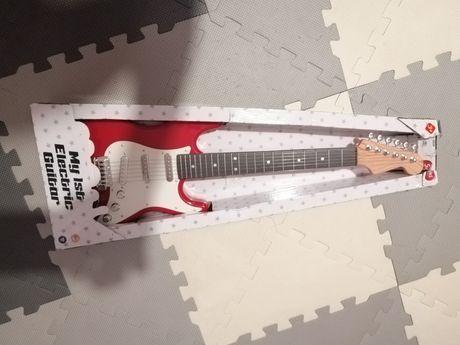 Gitara elektryczna SMIKI