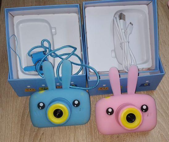 Детская цифровая фото-видео камера 20Мп Smart Kids Cam 3 серии