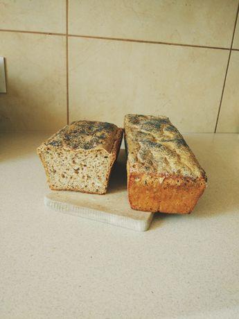 Chleb wiejski żytnio pszenny na zakwasie