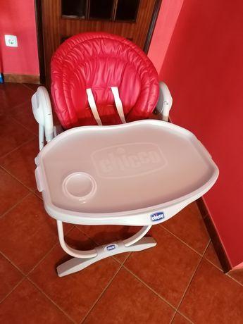 Cadeira Chicco Polly Magic