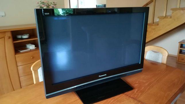 """Telewizor Plazmowy Panasonic Ekran 37"""" cali TX 37 PV 80 P Plazma"""