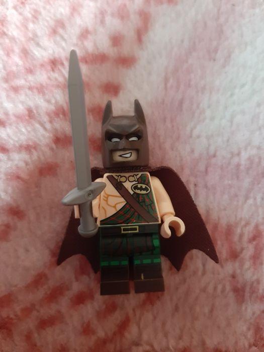 Lego Batman minifigurka Kędzierzyn-Koźle - image 1