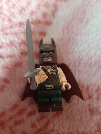 Lego Batman minifigurka